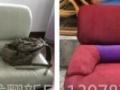 南宁家庭旧沙发翻新大概多少钱 大款皮沙发脱皮了换皮