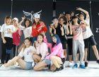 成人零基础舞蹈职业培训