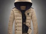 35元新款男式棉服冬天加厚棉袄青少年棉衣男韩版男装外套冬季