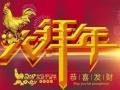 2017年春节央视卫视拜年广告招商寻求合