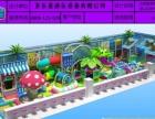多乐星儿童主题乐园加盟投资金额 5-10万元