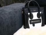 欧米斯 2013新款女包斜跨包Nano笑脸包囧脸包中号小号女式包