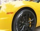 雪佛兰科迈罗定制20寸锻造轮毂装车 年底钜惠