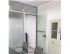 西湖国际广场精装65平单间,有独立隔断办公室