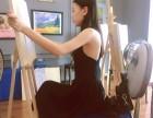 石家庄成人美术 中高考美术 少儿美术 暑寒假美术与书法培训班