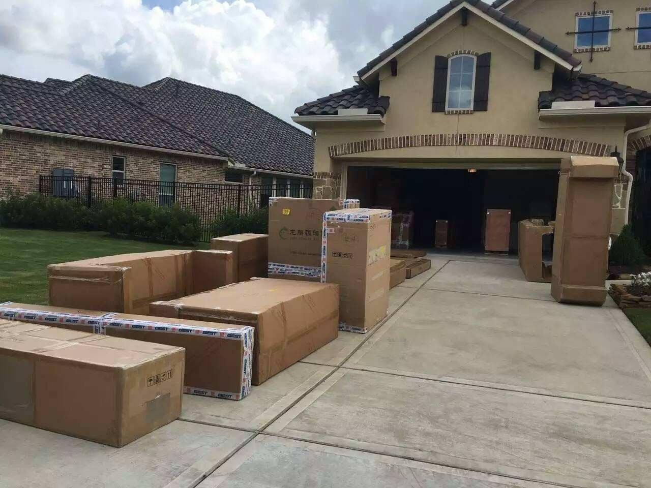 沃邦专业公司搬家,办公室搬迁,海运搬家,国际搬家,优惠中