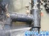 嘉兴管道漏水J检测查漏 带维修 嘉兴消防管道漏水探测公司