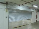 和平区钢制防火卷帘门-安装标准验收