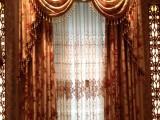 厂家直供大门幅高精密提花面料 窗帘面料 支持零剪
