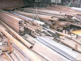 钢管回收无缝钢管回收各种钢管回收废旧设备回收