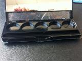 女人专属化妆镜方形镜片 亚克力卡通化妆镜
