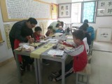 郴州苏仙湖区尚和书院少儿 成人书法培训