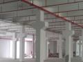 福永一楼厂房1100平米楼上可出租 带行车