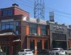 房山凯悦莱温泉对面临街把角商铺出租280平米