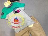 广州童装尾货批发小骆驼品牌童装加盟