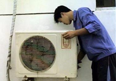晋城恒盛专业拆装空调 移机 维修 加氟2233880