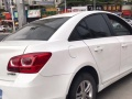 雪佛兰 科鲁兹 2016款 1.5 手动 精英版门口现车