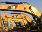 昆山徽竣工程机械常年出售二手挖掘机