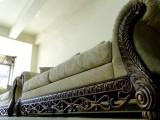 沙发维修翻新,座套换面,塌陷修复,床垫加硬 床头
