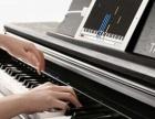 TheONE智能钢琴集体课获郎朗投资打造一对多音乐教室