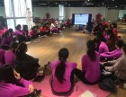 厦门专业针对女子私教培训 葆姿女子私教培训