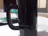 创意啤酒杯批发塑料杯 欧美时尚马克杯 杯子 PS鸡尾酒杯厂家定制