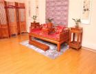 赣州罗汉床,认准新韵佳缘家具-优质的山水罗汉床