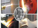 骅骝冶金以全新的管理模式,周到的金属滤芯粉服务于广大客户