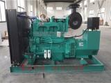 柴油发电机组厂家,康明斯OEM,200KW康明斯柴油发电机