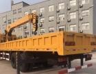 转让 随车吊12吨14吨徐工东风随车吊厂家