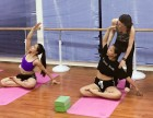 嘉艺舞蹈 瑜伽培训 教你怎样减肥瘦身