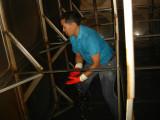 上海青浦区水箱清洗公司 蓄水池清洗 二次供水水箱清洗