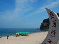 山东长岛青青渔家乐一日三餐,生猛海鲜。自由行。