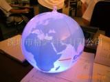 厂家生产供应LED灯发光球 充气发光球(图)