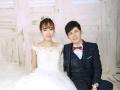婚纱旅拍婚礼跟妆跟拍