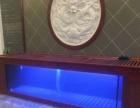 錦鯉魚地缸魚池
