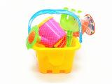 热销沙滩玩具 夏日儿童沙滩桶 户外戏水玩沙玩具