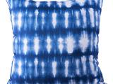 【贝贝】厂家直销外贸家居靠垫套 蓝色沙发靠枕 办公室抱枕套