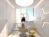 衡水牙科诊所装修案例 口腔医院设计 齿科诊所装修