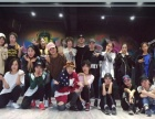 潍坊爵士舞 少儿街舞 鬼步舞流行舞培训基地
