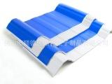 PVC塑料瓦,防腐抗压,质量保证的A+PVC复合梯形瓦波浪瓦为你