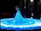 深圳3D大摆裙,光耀未来,星空畅想,筑梦视频互动秀