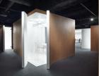 上海艺术办公室装修设计方案