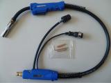 厂家供应松下式:KR-350A焊枪/二氧化碳气体保护焊枪配件/高