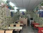 白云新市甜品店转让生意好客源稳定