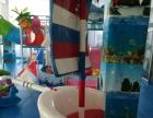 胶南滨海新村儿童乐园转让