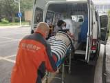 成都市第三人民醫院救護車出租