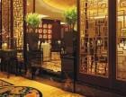 万盛主题餐厅装修丨重庆时尚主题餐厅设计丨个性主题餐厅装修