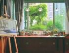 长沙学画画的成人画室 一对一 随到随学 76画艺成人画室