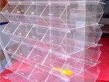 亚力糖果盒,有机玻璃食品盒,厂家生产透明亚克力食品陈列柜子
